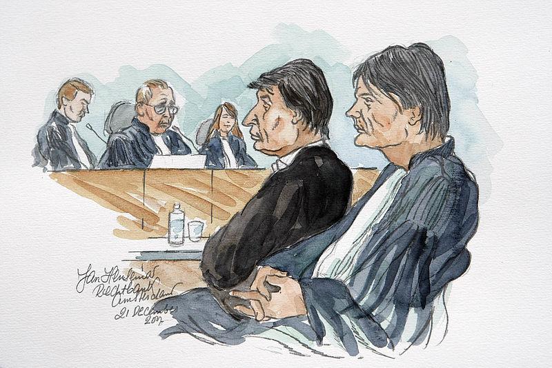 Getuige in zaak-Holleeder overlijdt plotseling