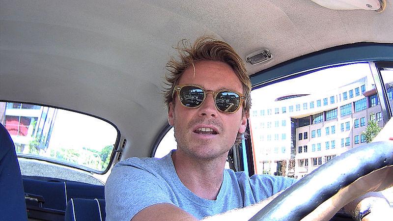 Sander Schimmelpenninck: 'Het wordt weer belangrijk waar je wieg staat'