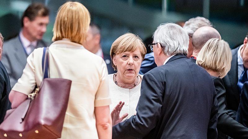 Waarom Europese leiders er zoveel moeite mee hebben om de topfuncties te verdelen