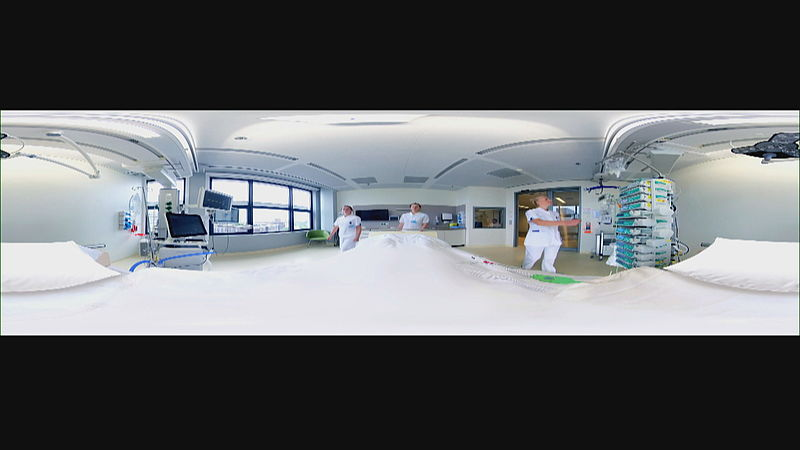 VR-beeld