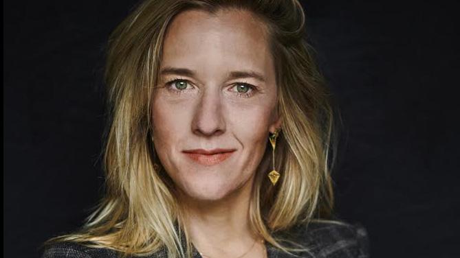 Vanessa Lamsvelt
