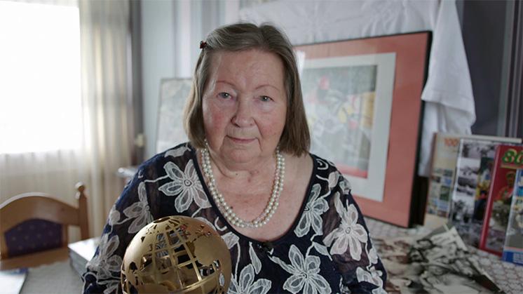 Verongelukte motorlegende Jack Middelburg bezorgt zijn moeder Dien (84) nog altijd nachtmerries