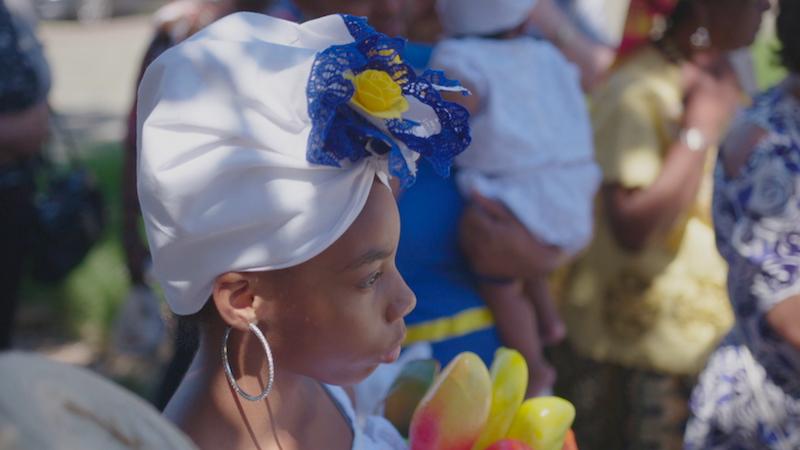 Middelburg herdenkt Keti Koti: 'Dit was het hart van de slavenhandel'