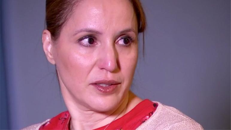 Moeder IS-terrorist herkent haar doodgewaande zoon in reportage EenVandaag