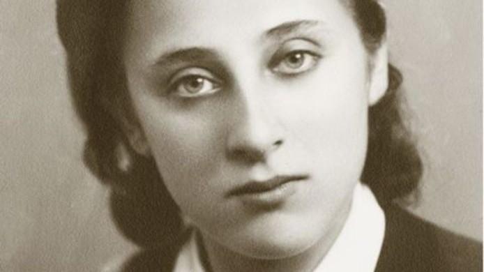 Thea Windmuller, de grote liefde van Wolfgang Maas