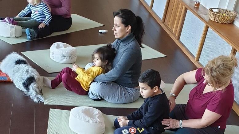 In Pieters stiltecentrum komen ouders met hun terminaal zieke kinderen tot rust