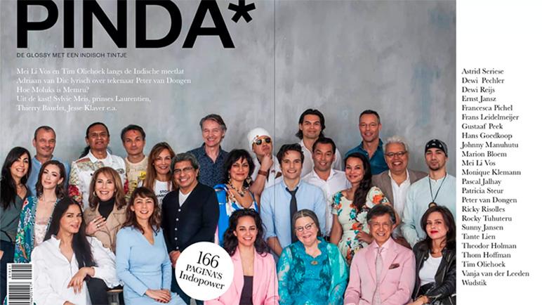 Cover Pinda