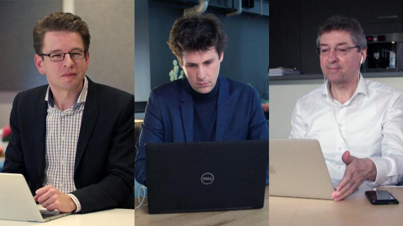 Internetcriminelen grijpen hun kans in coronacrisis: 3 tips om veilig thuis te werken
