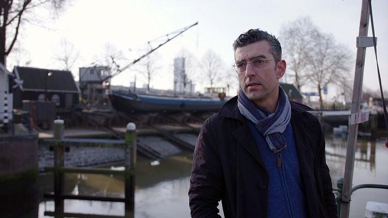 Toekomst van de Rotterdamse scheepswerf en toeristentrekpleister Koningspoort onzeker
