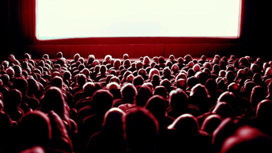 Kun je 1,5 meter afstand bewaren in de bioscoop? 'Ze worden toch maar voor een kwart gevuld'