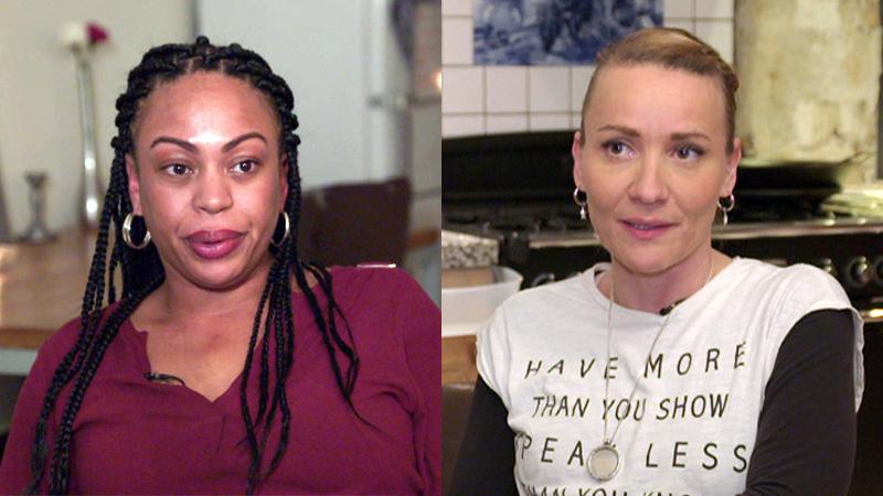 Chermaine en Tamara werden onterecht beschuldigd van fraude met kinderopvangtoeslag: 'Het heeft mijn leven verwoest'