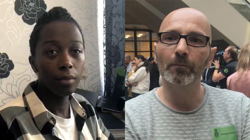 Van fraude beschuldigde ouders over vertrek Menno Snel: 'Nu draagt helemaal niemand meer verantwoordelijkheid'