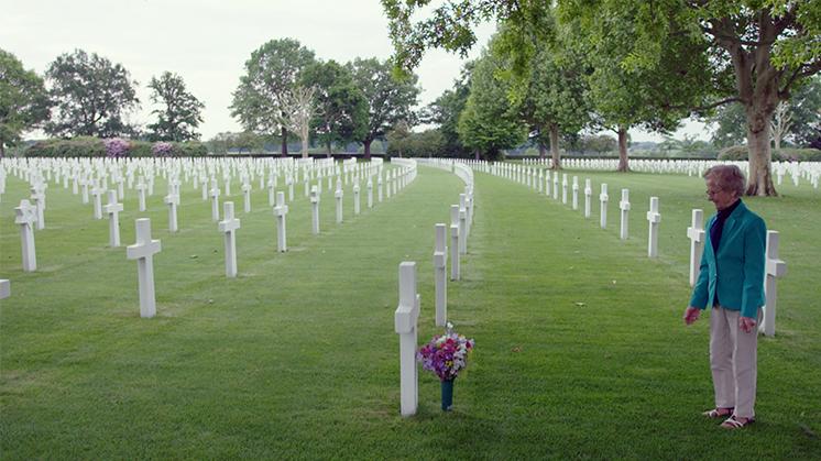 Familie van Gerda adopteert graf gesneuvelde soldaat Henry