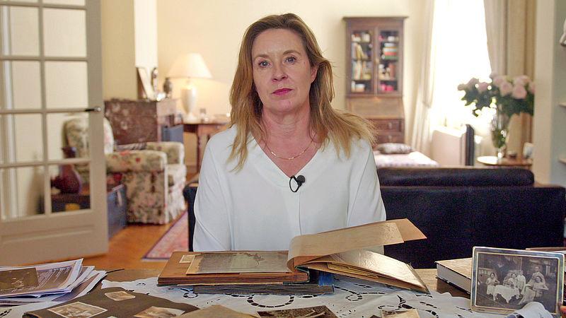 Patricia wil gerechtigheid voor Duitse opa die in 1942 om het leven kwam op Nederlands schip