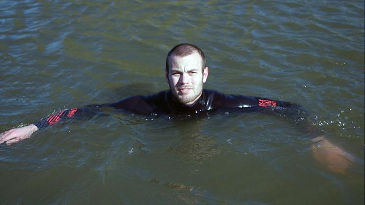 Warm weer op komst: denk goed na voordat je een duik neemt in open water