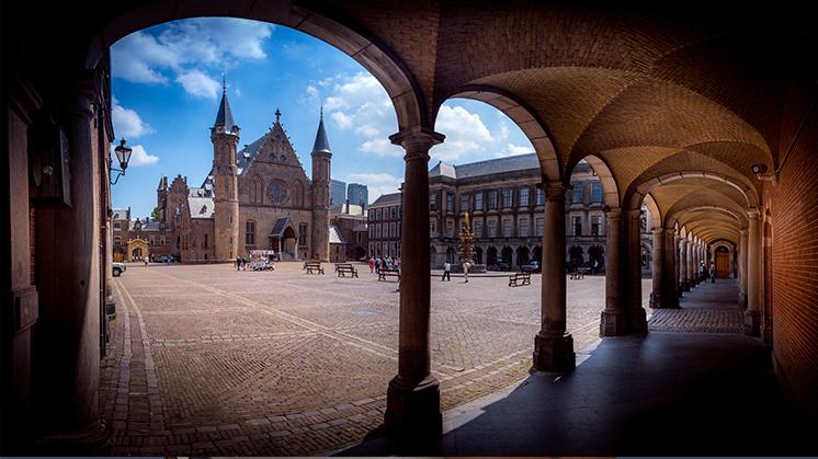 Kosten renovatie Binnenhof 'problematisch'