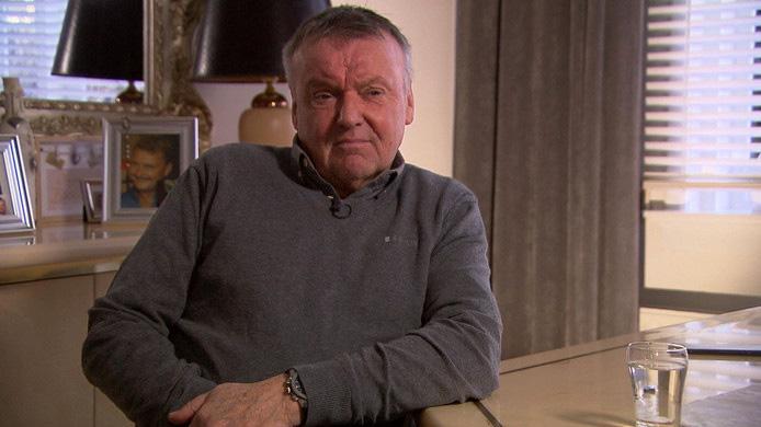 Broer vermoorde Cor van Hout over levenslang voor Holleeder: 'We zijn hier natuurlijk heel blij mee'