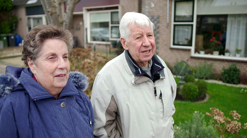 Er is geen passende woonruimte voor senioren, maar niemand voelt zich verantwoordelijk