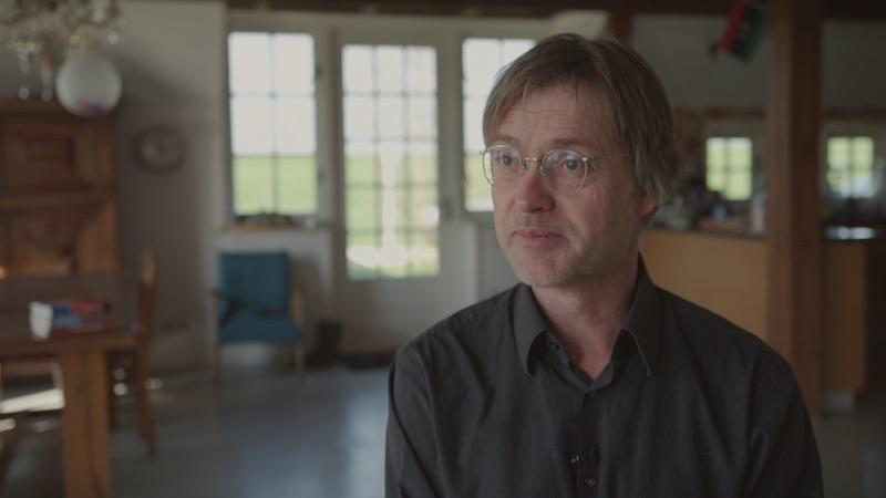 Gerbert van der Aa, journalist