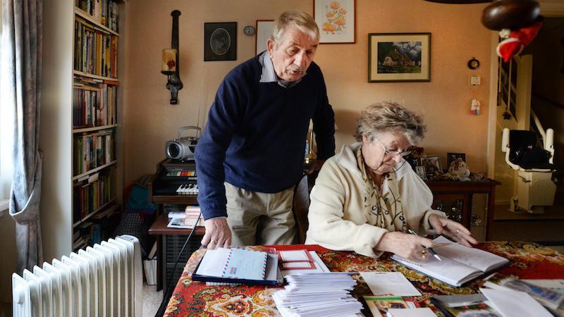 Tekort van 80 duizend woningen voor senioren, en dit cijfer stijgt alleen maar