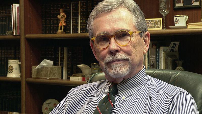 Deze man werkte bijna 30 jaar aan de nieuwe abortuswet in Alabama