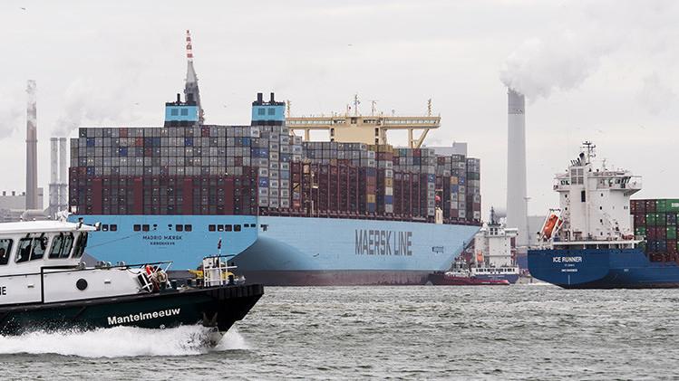 Rotterdamse haven beducht voor klimaatmaatregelen