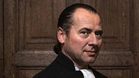Advocaat Louis de Leon