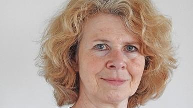 Jessica Dijkman