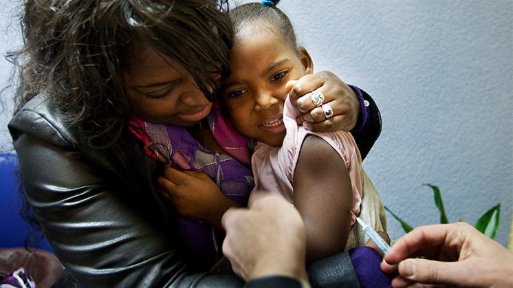 Flinke stijging ouders die hun kind inenten tegen meningokokken B
