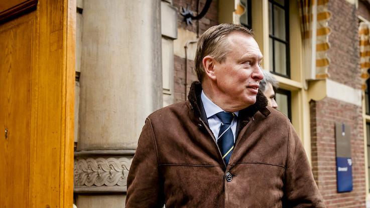 Minister Bruins: 'Q-koorts is niet voorbij'