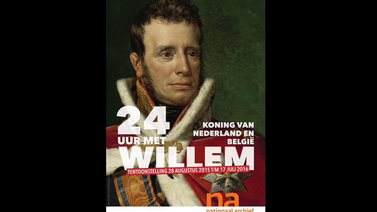 Wie was koning Willem I?