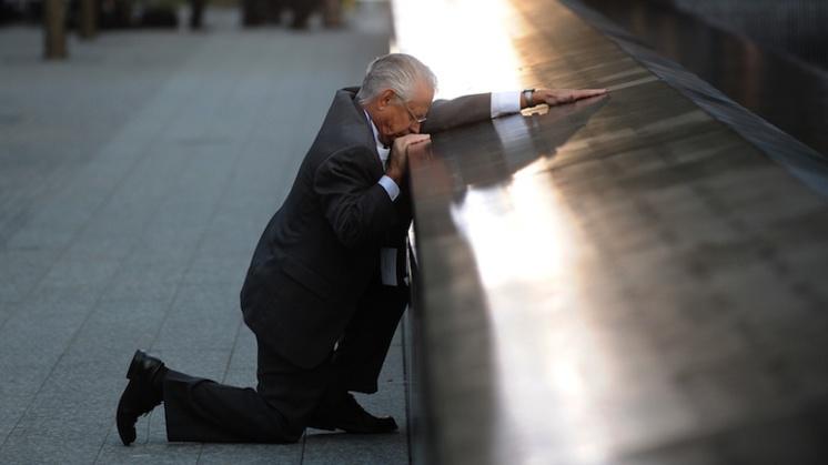 9/11: nabestaanden wachten nog altijd op identificatie
