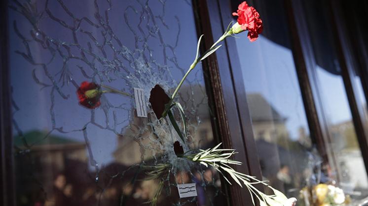 Hoe reageren jongeren Haagse wijk op aanslagen Parijs?