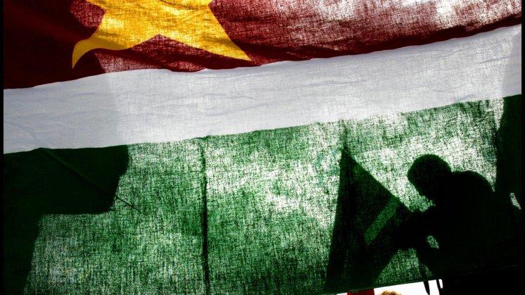 Eerder Gehoord: Demonstraties Suriname