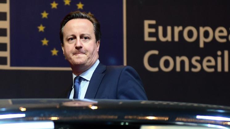 Europees nieuws met Mathieu Segers: komt er een Brexit?