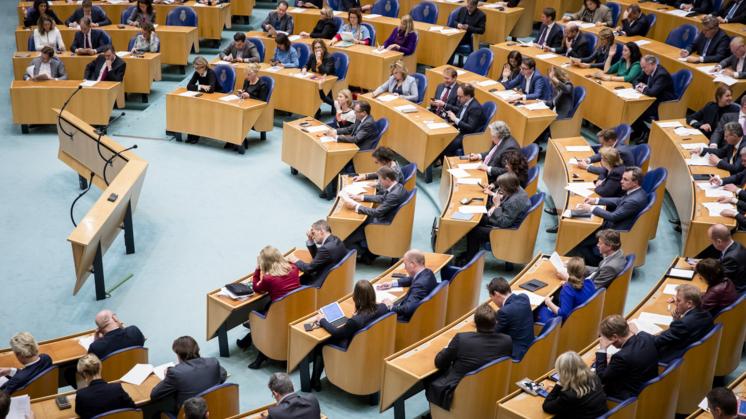 Een waslijst controversiële onderwerpen in Den Haag
