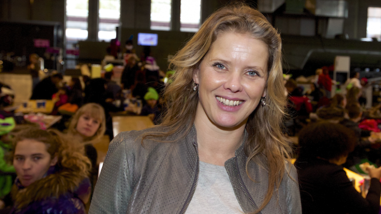 Babette van Veen schrijft boek over scheiding