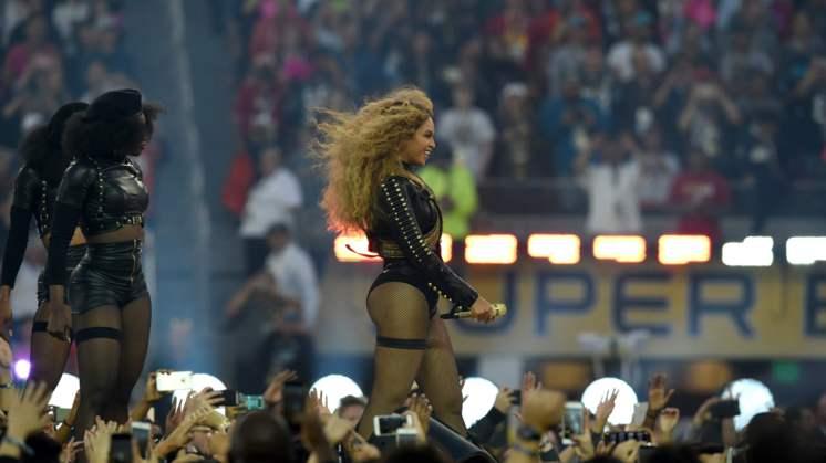 Beyoncé bevallen van een tweeling