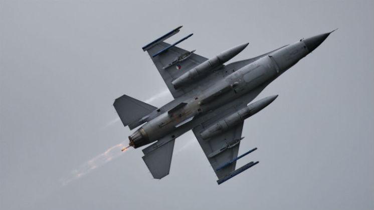 In het nieuws: Nederlandse bommen op Syrië?