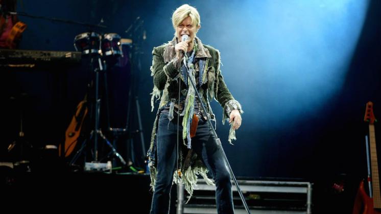 david bowie 50 jaar David Bowie: de reacties op social media   EenVandaag david bowie 50 jaar