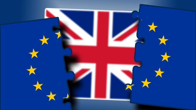 Brexit: haat-liefde tussen Engeland en Europa