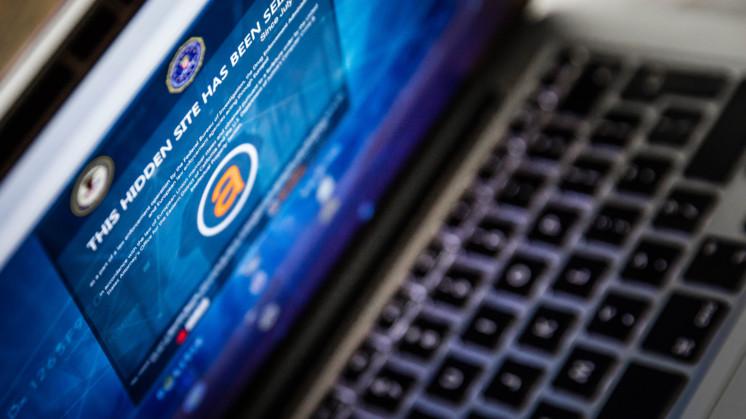 Cybercrime steeds groter probleem in Nederland