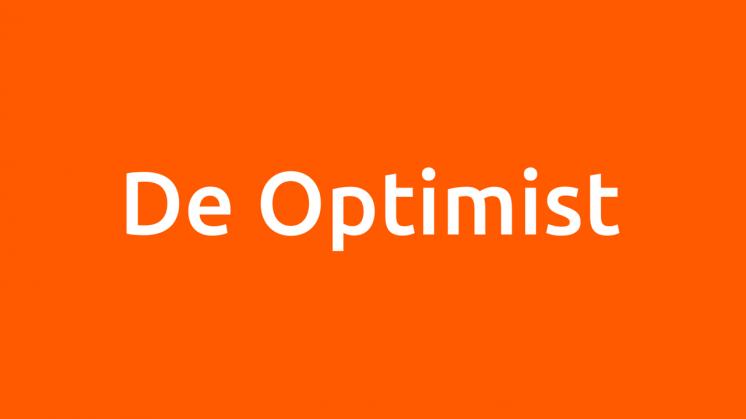 Optimist Eelco Smit: 'Durf te fietsen zonder zijwielen'
