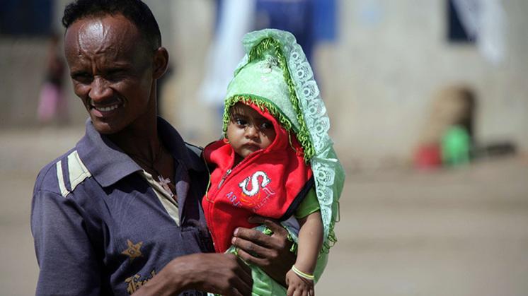 Miljoenen van EU naar Eritrea: is dat verstandig?