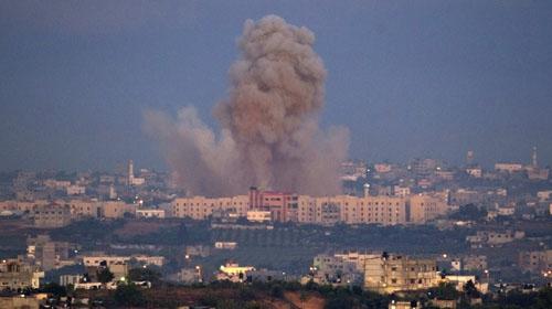 Hoe is het nu in Gaza?