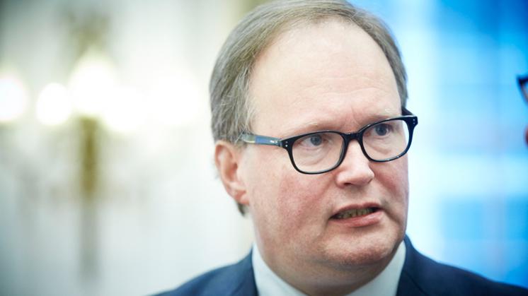 Hans van Baalen over nieuwe Eurocommissie