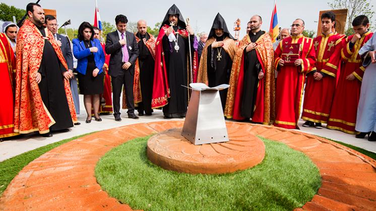 100 jaar na de Armeense genocide