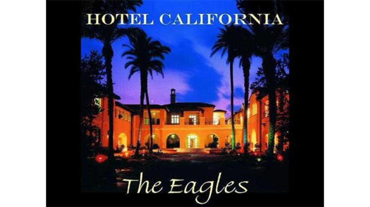 the eagles daagt hotel california voor de rechter eenvandaag. Black Bedroom Furniture Sets. Home Design Ideas