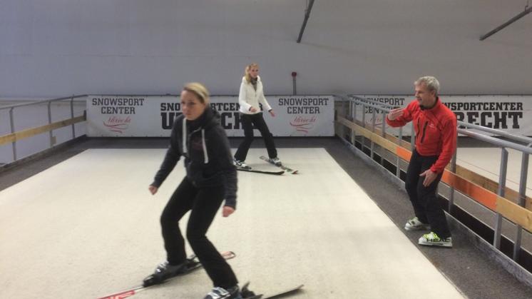 Wintersporters gaan onvoorbereid op vakantie