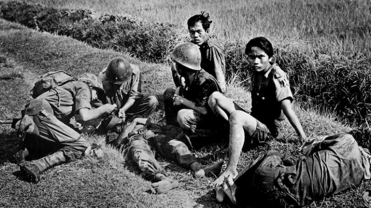 'Indonesië moet geweldexcessen oorlog onder ogen zien'